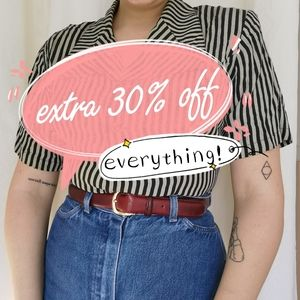 Other - 30% off EVERYTHING